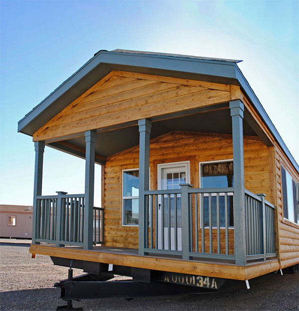Little house on the trailer plans little house on the for 16 x 40 mobile home floor plans